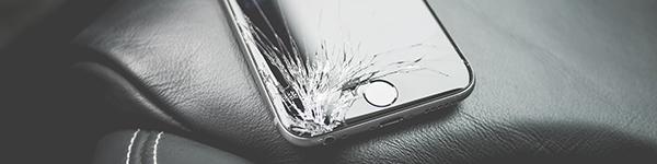 wymiana szybki iphone Kraków